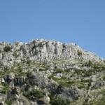 Fondo: Castell de Castells