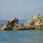 Playa Varadero, Villajoyosa. Fondo de hoy