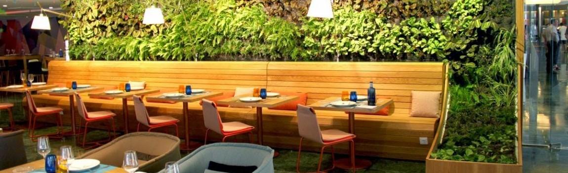 Alicante forestal proyectos de jardiner a paisajismo for Escuelas de jardineria en barcelona