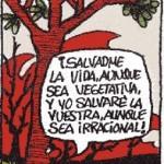 Viñeta en El Periodico de Catalunya