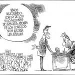Rajoy promete 500 millones (¿!WTF!?) de árboles