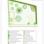 Diseño de Jardín en Muchamiel