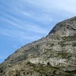 Fondo forestal: El Montgó