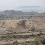 Alicante en riesgo alto de desertificación