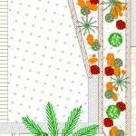 Diseño de rocalla mediterránea