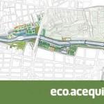 La Eco.acequia se lleva el 3er premio