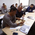 Curso de Jardines verticales: Volvemos a Madrid