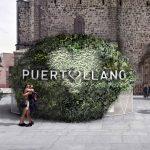 Ecopabellón para la ciudad de Puertollano